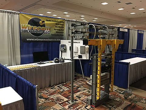 Wirecom_Solutions_Tradeshow_Display